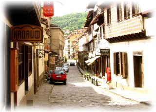 Hire cars in Veliko Turnovo