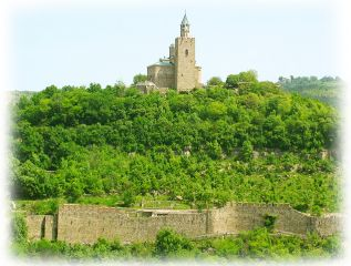 Rent a car in Velico Turnovo